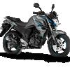 Yamaha FZ S V2.0 FI - Blue