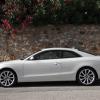 Audi A5 2016 White