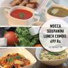 Mocca Dish 14