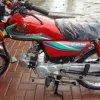 Honda CD 70 003