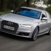 Audi A6 2016 Silver