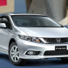 Honda Civic 1.8L Oriel 2016 Look
