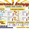 Karnal Krispy Deal 2