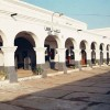 Badin railway station Main Building