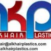 Al Khair Plastic Logo
