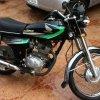 Honda-CG-125-Euro-2-Review in Pakistan