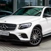 Mercedes-Benz GLC - Car Price