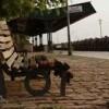 Bhakkar Railway Station - Sitting Area