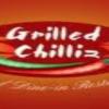 Grilled Chilliz Logo