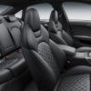 Audi A6 2016 Seat