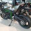 Kawasaki Ninja H2 Carbon Wheel