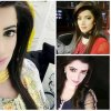 Samrt Mariam Fayyaz in Different look
