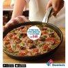 Domino's pizza yummy pizza 1