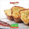 Pizza Max Garlic Bread