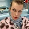 Milla Jovovich 13