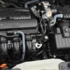 Honda Amaze - Engine