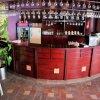 Aqua Lounge Interior