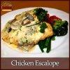 Bryggen. Lahore Chicken