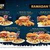 Burger O'Clock Ramadan Deal