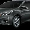 Toyota Corolla Altis 1.8 GRANDE CVT Ash