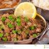 Hot & Spicy Grill Qeema