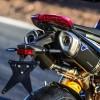 Ducati Hypermotard 950 - rear