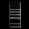 Pel PRGD-155 Desire Glass Door Double Door