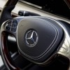 Mercedes Benz S Class S400L Hybrid 2021 (Automatic) - Look
