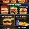 Burger O'Clock Deal 001