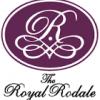 The Royal Rodale Logo
