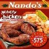 Nandos Deal