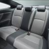 Honda Civic 1.5L Turbo 2016 Back Seat