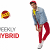 Jazz Weekly Hybrid