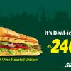Subway Deal