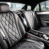 Bentley Flying Spur V8 -  seats