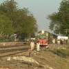 Muzaffargarh Railway Station - Location