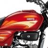 Hero Splendor Plus - Graphics