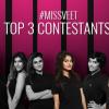 Veet Pakistan 2017 Top 3 Contestants