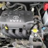 Toyota Belta X Business A Package 1.3 2017 - Engine