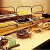 Hobnob Cafe Deserts