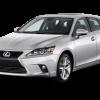 Lexus CT200h Base Model - Price, Reviews, Specs