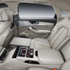 Audi A7 2016 Interior