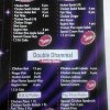 Blue Flame Restaurant Menu 003