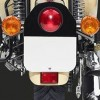 Royal Enfield Classic 500 tail-light