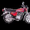 Honda CG 125 2017 2