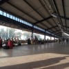 Multan City Railway Station - Sitting Area
