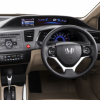 Honda Civic 1.8L Oriel 2016 Interior