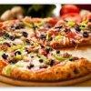 Twins Pizza Tasty Pizza