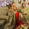 Beautiful Kinza Hashmi in Bridal Look (4)