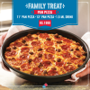 Domino's Pizza Family Deal